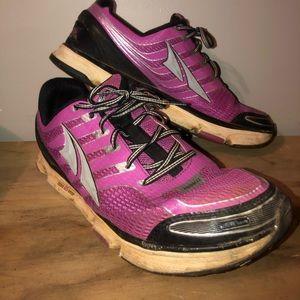Shoes - Brooks Altra